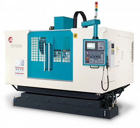 LK MACHINERY TC-1200
