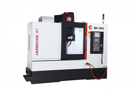 LK MACHINERY MV-850