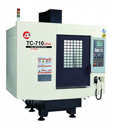 LK MACHINERY TC-710plus